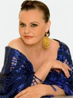 Rocío Durcal.