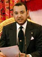El Frente Polisario no acepta la propuesta de plan de autonomía de Mohamed VI. (Efe)