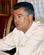Juan Antonio Roca (Foto: Efe)