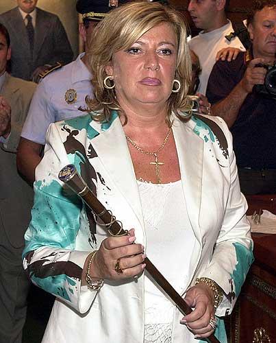marbella - 1. Desde Gil hasta Yagüe. La alcaldesa de Marbella (Málaga), Marisol Yagüe, y otras 16 personas más han sido detenidas en relación con la amplia operación contra la corrupción .