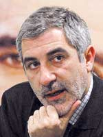 """Llamazares propone crear Fiscalías Anticorrupción en las comunidades """"pasto"""" de la corrupción. (Efe)"""