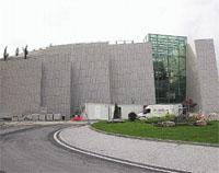 Vigo tendrá en mayo su cuarto complejo comercial en marcha