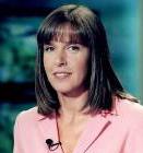 Ana Blanco es presentadora del Telediario de TVE a las 15 horas. (Efe)