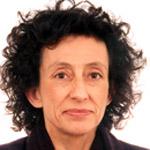 Mercedes Cabrera Calvo-Sotelo, nueva ministra de Educación y Ciencia.