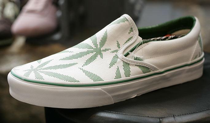 diseños de zapatillas estilos vans