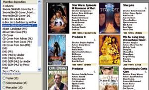 Catalogador de películas