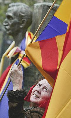 140406 - Aniversario II Rep�blica Espa�ola