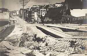 San Francisco: a 100 años del terremoto 407829