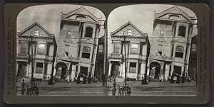 San Francisco: a 100 años del terremoto 407830