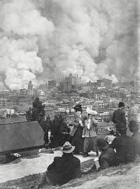 San Francisco: a 100 años del terremoto 407831