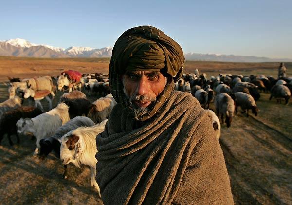 180406 - Pastor afgano
