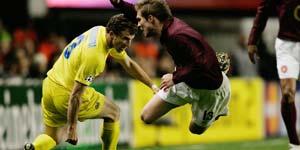 Villareal-Arsenal