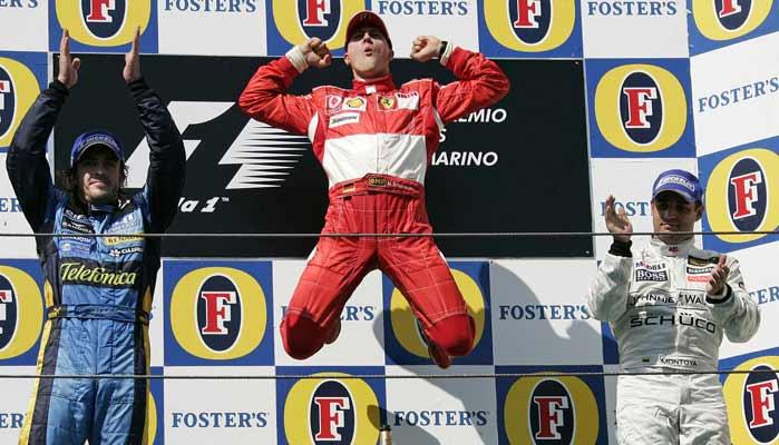 Fernando Alonso 412772