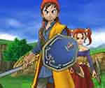 Dragon Quest: El Periplo del Rey Maldito.