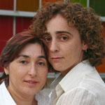 Pilar y Nimi, casadas el 5 de diciembre
