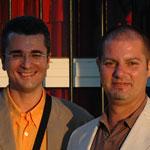 Nacho y Ricardo, se casaron en Granada