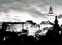 Una Praga en miniatura