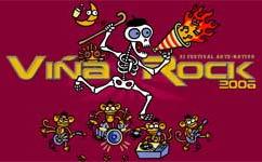 vina rock 2
