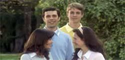 Una de las secuencias del videoclip