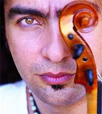 el violinista de pedro almodóvar