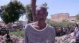 Somalia omar