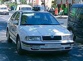 FACUA denuncia las subidas de las tarifas de los taxis