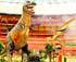 Dinosaurios casi reales