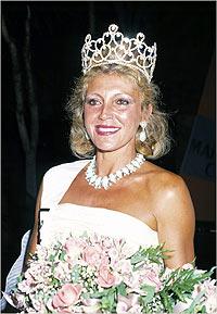 Carmen Cervera De Miss A Baronesa