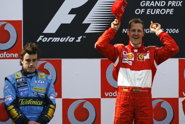Fernando Alonso 425774