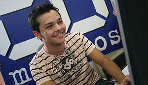 Sergio Rivero Gay