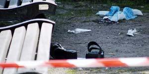 Asesinato racista Bélgica