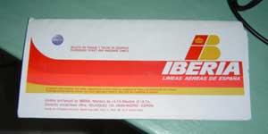 Facua denuncia a iberia spanair y air europa por el - Oficinas de air europa ...
