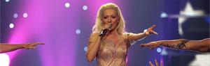 La representante de Turquía estará el sábado en la final de Eurovision