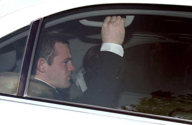 Bekcham Rooney