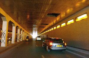 Tunel del Alma Foto: Korpa