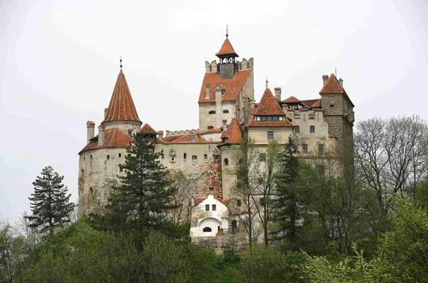Entrada del castillo 443419