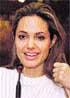 La hija de Jolie y Pitt tiene nacionalidad namibia