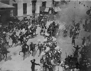 atentado Alfonso XIII