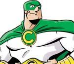 Capitán Copyright