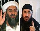 Bin Laden y Al Zarqaui