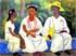 Diego Rivera entra en su recta final coruñesa