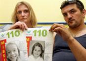 Niñas belgas desaparecidas