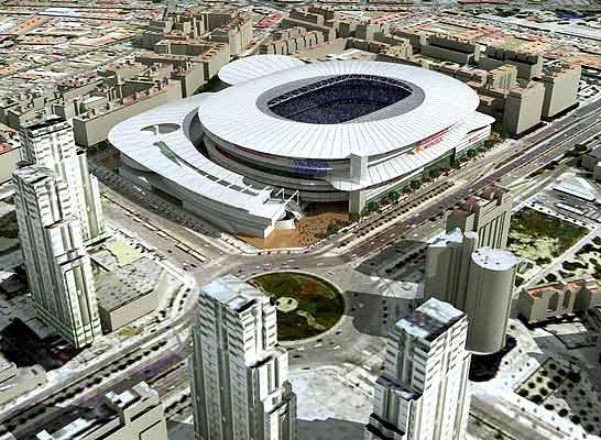 160606 Nuevo estadio del Valencia