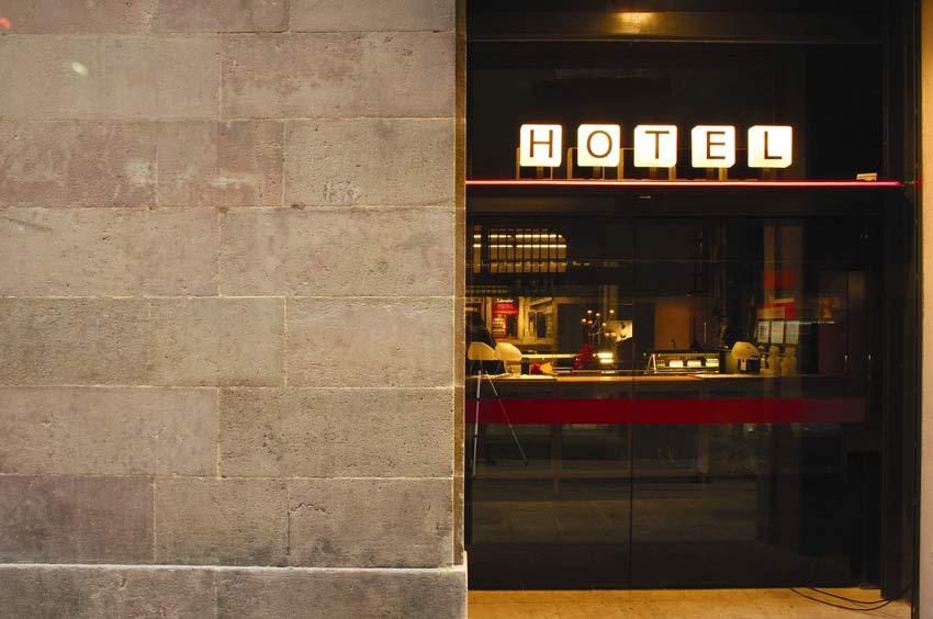 Hoteles especiales para el viajero m s exigente for Hoteles especiales madrid