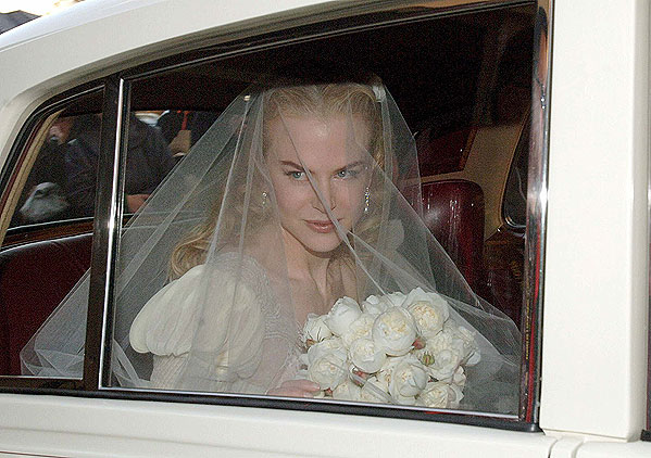 foto: galeria - boda nicole kidman   la boda de nicole kidman en