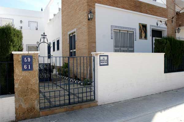 La casa de roc o jurado vale entre cuatro millones y medio y cinco millones de euros - Casas en chipiona ...