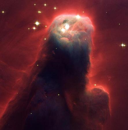 Transbordadores espaciales y el universo