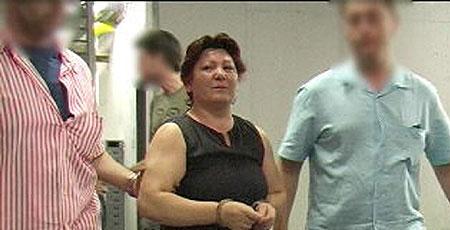Detenida la presunta asesina de 3 ancianas en Barcelona (MG / EFE)