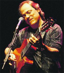 Toquinho es uno de los compositores más solicitados fuera de su país.