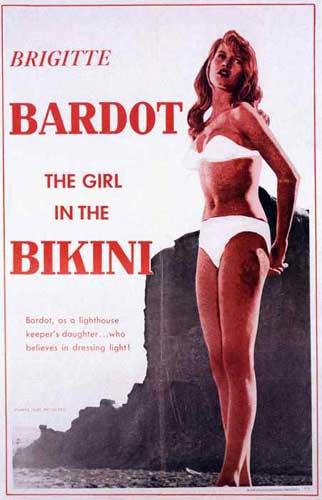 60 Brigitte BardotLos Del FotoBikinis Bikini Años 5jLA43qR